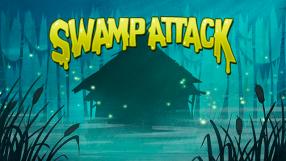 Baixar Swamp Attack para iOS