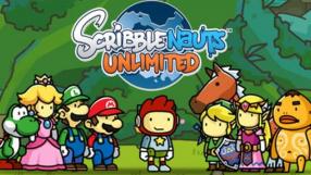 Baixar Scribblenauts Unlimited
