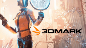 Baixar 3DMark - The Gamer's Benchmark