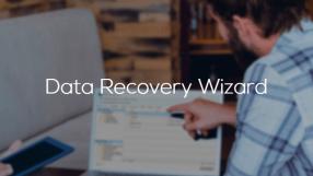 Baixar Data Recovery Wizard