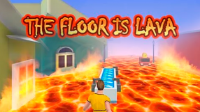 Baixar The Floor Is Lava