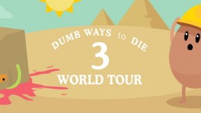 Baixar Dumb Ways To Die 3: World Tour para iOS