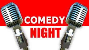 Baixar Comedy Night