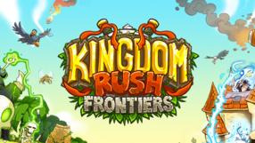 Baixar Kingdom Rush Frontiers