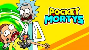 Baixar Pocket Mortys para iOS