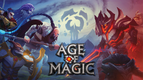 Baixar Age of Magic para iOS