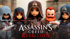 Baixar Assassin's Creed: Rebellion