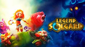 Baixar Legend of Solgard para iOS
