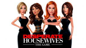 Baixar Desperate Housewives: The Game para iOS