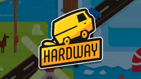 Baixar Hardway - Endless Road Builder