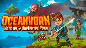 Baixar Oceanhorn: Monster of Uncharted Seas