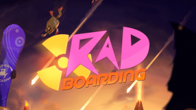 Baixar RAD Boarding para Android