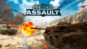 Baixar Armored Warfare: Assault