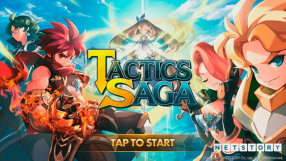 Baixar Tactics Squad: Dungeon Heroes para iOS