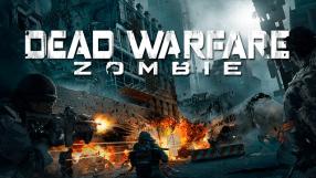 Baixar DEAD WARFARE: Zombie