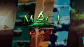 Baixar Magibot para SteamOS+Linux