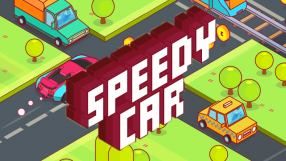 Baixar Speedy Car - Endless Rush para iOS