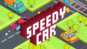 Baixar Speedy Car - Endless Rush para iOS