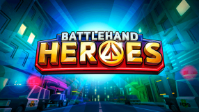 Baixar Battlehand Heroes para iOS