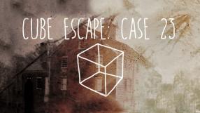 Baixar Cube Escape: Case 23