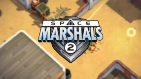 Baixar Space Marshals 2 para iOS