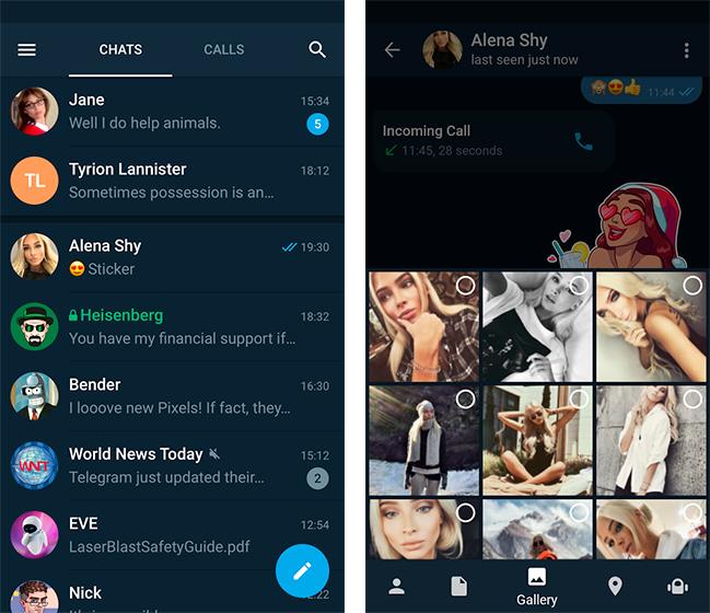 Donwload do jogo Telegram X para iOS grátis