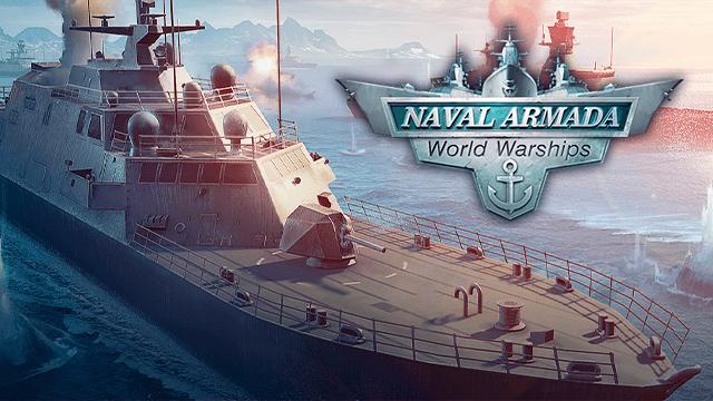 Baixar Naval Armada para Windows