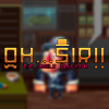 Oh...Sir!! The Insult Simulator para Mac