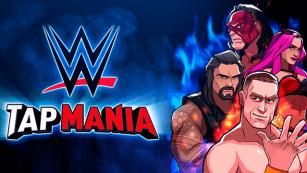 Baixar WWE Tap Mania