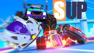 Baixar SUP Corrida Multiplayer