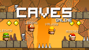 Baixar Cavernas - corra e sobreviva