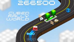 Baixar Cubed Rally World para iOS