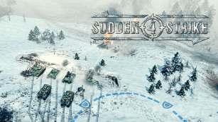 Baixar Sudden Strike 4 para SteamOS+Linux
