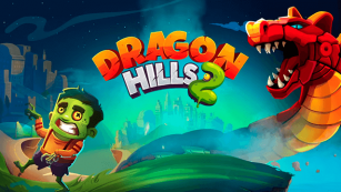 Baixar Dragon Hills 2 para iOS