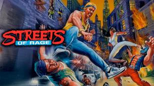 Baixar Streets of Rage Classic para iOS