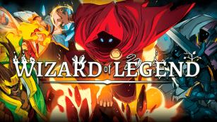 Baixar Wizard of Legend