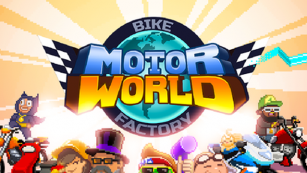 Baixar Motor World: Bike Factory para iOS