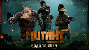 Baixar Mutant Year Zero: Road to Eden para Windows