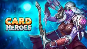 Baixar Card Heroes para iOS