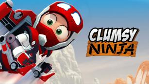 Baixar Clumsy Ninja