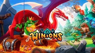 Baixar Winions: Mana Champions