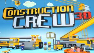 Baixar Construction Crew 3D