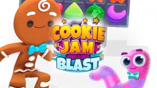 Baixar Cookie Jam Blast para iOS