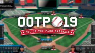 Baixar Out of the Park Baseball 19 para SteamOS+Linux