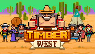Baixar Timber West - Wild West Arcade Shooter