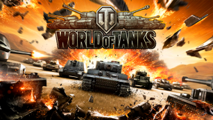 Baixar World of Tanks para Mac