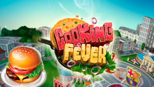 Baixar Cooking Fever para Android