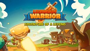 Baixar Legendary Warrior