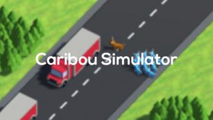Baixar Caribou Simulator para Linux