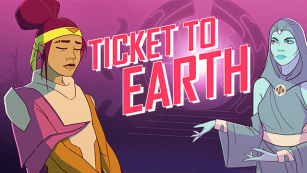 Baixar Ticket to Earth para iOS